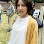 【芸能】【画像】奥菜恵さん(40歳)、まだ全然いける