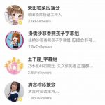 【雑談】【驚報】4期生の中国での人気ランキング、日本とずいぶん様子が違うwwwwwwwwww