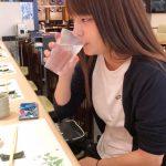【芸能画像系】【画像】あべみかこさんの昼食wwww