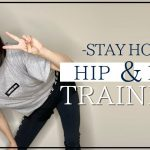 【横山由依】横山ゆいはんのYouTubeトレーニング動画 『省スペースでできるヒップアップトレーニング』 が完全にセクシー映像
