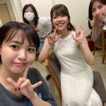 【金澤朋子】金澤朋子(25歳女盛り、自称色気担当、デカケツ)←こいつが水着写真集も出さない理由