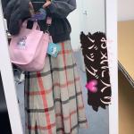 【道重さゆみ】道重さゆみ(31)の私服姿が好印象