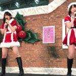 【AKB48】【AKB48G】メンバーの脚はちょっと太めがイイ