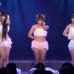 【SKE48】【画像あり】SKE48次世代メンの「ジッパー」がセクシー&キュート過ぎて本家を超えたのではないかと話題に!!