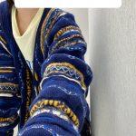 【寺田蘭世】父親の服を着るアイドル