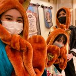 【アンジュルム】佐々木、加賀、船木が東京ディズニーシーに行ったぞー!!!!!!!!!