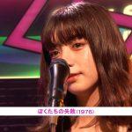 【齋藤飛鳥】CDTV見てたら齋藤飛鳥と池田エライザが似てる事に気づいてしまったんだが