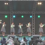 【悲報】STU48中村舞ちゃんがステージ上で突然号泣…