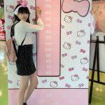 【江口紗耶】江口紗耶が身長170センチオーバー達成!!!!!!!!!!!