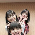 【アンジュルム】アンジュルム新メンバー3ショットキタ━━━━(゚∀゚)━━━━!!