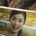 【女優】上戸彩のM-1のネタ中の顔www