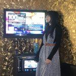 【田村芽実】田村めいめいがカラオケでテレサ・テンを歌って100点満点