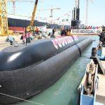 【外国全般】【速報】 インドネシア、9年前に韓国に発注した潜水艦12隻をキャンセル未払い、韓国造船所が発狂
