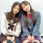 【NMB48小ネタ】NMB48泉綾乃 塩月希依音 誕生日を迎えた2人「私たちの世代が頑張らなきゃ」