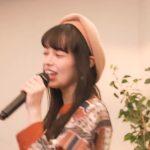 【上國料萌衣】上國料もえぴーが地上波で今度はあの大先輩の歌を歌うぞ!!!!!