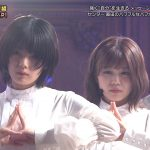 【欅坂46】夏鈴ちゃんの目、入ってるね…念使いそう