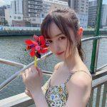 【NMB48小ネタ】山本望叶 @_NYANMIKA_1/29発売 BUBKA3月号チェックしてね〜^^撮影は8月☀