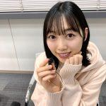 【雑談】乃木坂46 @nogizaka46(せーらとまゆたんの真似をしてみました☺︎)