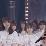 【乃木坂46】金川紗耶さん、2期生ライブに笑顔で参加