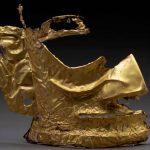 【中国】中国で「謎の文明」の黄金仮面を発見 3000年前の遺跡から出土