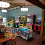 【画像】昭和の温泉ホテルのゲームコーナー来たったwwww
