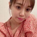 【Juice=Juice】高木紗友希ちゃん「たっぷり栄養をもらった今日のわたしです🌱本当にありがとうございます。頑張ります。」