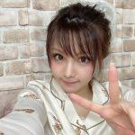 【OG】田中れいな(31)、スケスケの猫ちゃんパジャマを着て自撮りする