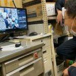 【ニュース】ファミマ店員がモニターで「のぞき行為」 TikTok投稿で発覚、本部が事実認める「不適切な行為で誠に遺憾」  [爆笑ゴリラ★]