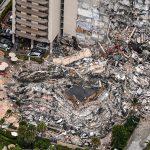 【ニュース】【アメリカ】フロリダ集合住宅崩落 死者4人、不明159人に  [首都圏の虎★]