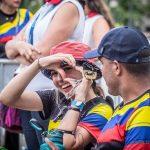 【スポーツ】【朗報】コロンビアのアーチェリー選手、いくらなんでも可愛すぎるwwww