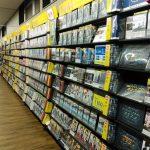 【ニュース】ツタヤ、レンタル事業を終了、売上は10年で2割まで減少  [422186189]