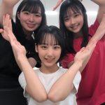 【Juice=Juice】入江里咲、ブログを見た社会科の先生からダメ出しされる