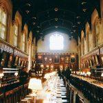 【画像】オックスフォード大学の食堂すごすぎて草