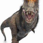 【VIP・なんj】速報!恐竜の皮膚の復元に成功!毛は生えていない。繰り返す毛は生えていない!毛は無い!  [866556825]