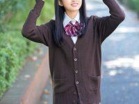【欅坂46】原田葵が破壊的な可愛さ!透明美肌チラリ【原田葵】