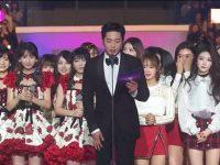 【炎上】AKB48と韓国アイドル共演 日韓のレベルの差に批判殺到 「お遊戯会」「美貌もダンスも差がありすぎる」【アイドル】