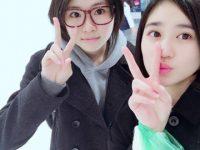 佐々木莉佳子の加賀楓誕生日祝いブログが熱い【アンジュルム】
