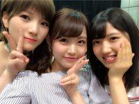 最近のAKBグループ離れ目の魚顔多くね?【AKB48】