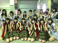 NMB48 Official @nmb48_official第7回 AKB48 紅白対抗歌合戦たこやきレインボーさんとコラボ#たこやきレインボー【NMB48ニュース】