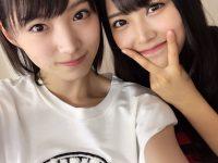 白間美瑠と太田夢莉ってどっちが可愛いと思う?【NMB48小ネタ】