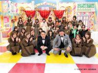 【悲報】乃木中SPの集合写真に見たこと無いクソブスが混入【乃木坂46】
