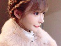 【悲報】明日花キララさんの横顔【芸能系】