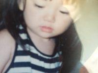 AV女優・希美まゆさん(28)、小さい頃の写真を公開 可愛い【画像ネタ】