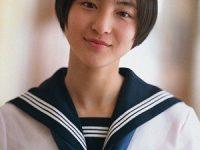 広末涼子がデビューした衝撃ってこの先超えることないよね【女優】