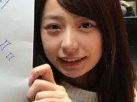 【悲報】宇垣美里アナ、すっぴんを晒してしまう【女子アナ】