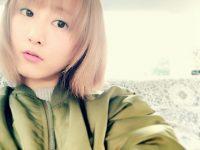 松井玲奈、金髪不評で色を変更も「大事なのは中身」【卒業生】