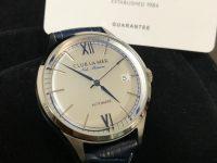 時計買ったンゴォwwww【腕時計】