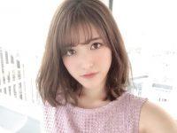 【超速報】松村沙友理ちゃん、ショートカットに!!  ※画像あり【松村沙友理】