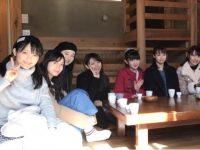 SATOYAMA SATOUMIへ行こう!2018 ハロー!プロジェクトが行く ナルチカ日帰り里山旅の撮影メンバー来たぞ!!!【ハロプロ】