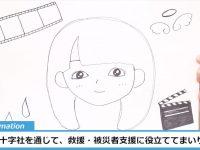 【クイズ・予想】来週のハロステMC似顔絵きたぞ!!!!!!!!!!